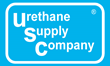Urethane Supply Company logo image, Urethane Supply logo image, Urethane Supply Company corporate logo image