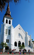 Emanuel AME Church and The Beach Company Collaborate to Create a Permanent Memorial