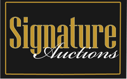 New Sports Memorabilia Auction, Signature Auctions Launches with Baseball Collectibles, Rare Personal Collections and More