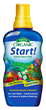 Start!, Bloom! and Grow! each help plants grow bigger, better, and more beautiful.