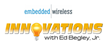 Innovations TV Educates Audiences on Embedded Wireless' Elder Care Solutions