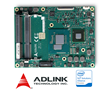ADLINK to Offer New COM Express® Module with 14nm Intel® Xeon Processor and Intel® Iris™ Pro Graphics