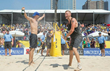 Casey Patterson and Jake Gibb Win Back-to-Back-to-Back U.S. Beach Volleyball Events!