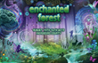 West Coast Bass & Conscious Movement Gathering Enchanted Forest Announces its 2015 Lineup