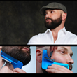 Beard Bro LLC has just released the first beard shaping tool of its kind.