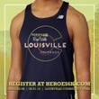 Heroes in Recovery Louisville 6k 8/1/15