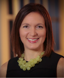Lara Hodgson, President & CEO of NOW Corp