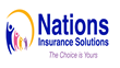 Nations Insurance Solutions Announces Auto, Motorcycle, and Commercial Business Insurance Quotes.