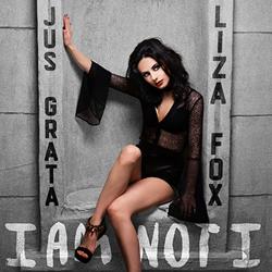 """""""I Am Not I"""" Album Cover"""