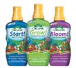 The Espoma Organic Company Introduces Revolutionary - No Measure, No Mess - Liquid Plant Food Line