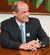 Carlos Brito, President and CEO of Anheuser-Busch  InBev.