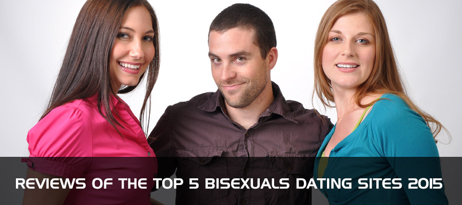 Top 5 dating sites