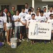 Martinez Insurance Group Continues Community Charity Involvement by Supporting the Children's Harbor Organization for Foster Siblings