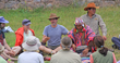 Intensive shamanic training in Yukai Peru