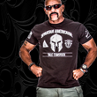Dale Comstock Designs Grunt Style T-Shirt to Benefit Active Heroes -- Grunt Style and Comstock Donate T-Shirt Proceeds to Help End Veteran Suicide
