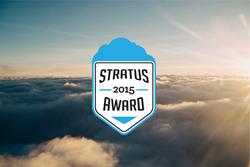 Stratus Award Logo