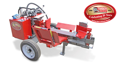 Timberwolf Manufacturing Corporation - TW-5E Log Splitter