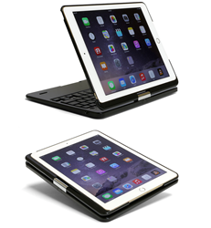 Improved Flip Turn for iPad Air 2