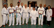 U.S. Naval Academy Joins U.S. Veterans Administration Medical Center Bringing Judo To Wounded Warriors And Work Of The Blind Judo Foundation