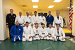 US Naval Academy Judo Event