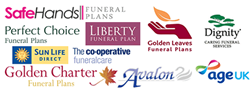 Making Funeral Plan Comparisons Of UK PLan Providers to find your best plan