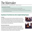 Martinson-Nicholls Offers New Floor Matting Program White Paper