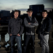 Glasgow Classic Rock Band Lonehead release Monkey Boots