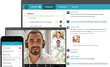 The New Redbooth Revolutionizes How Teams Work with First Virtual Workspace Combining Real-Time Voice, Video and Business Chat