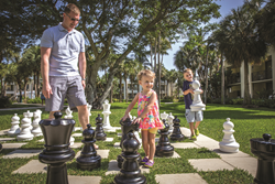 Hyatt Regency Pier Sixty-Six in Fort Lauderdale now offers its new Park 66 as an interactive, family-friendly recreational playground.