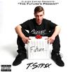 "California Artist T-Strix Releases ""The Future's Present"" Mixtape"