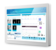 ADLINK Launches High Performance, Fully-Sealed Medical-Grade Panel PC