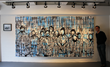 """Liberation,"" with artist Stewart Stephenson"