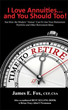 James E. Fox's New Book Shows Readers How to Enjoy Retirement Process