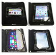 Sunrise Hitek Releases New Demo Video on Universal Business Leather Portfolio for iPad Pro, Microsoft Surface Pro 3, and other Tablets