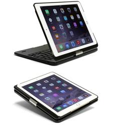Glossy Black Flip Turn for iPad Air 2
