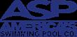ASP - America's Swimming Pool Company logo
