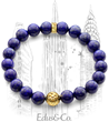 Introducing Edus&Co. Gemstone Bead Bracelet Collection