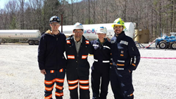 Dr. Nino Ripepi & team will present on Carbon Capture and Storage at 2015 ARIES ECEP Conference
