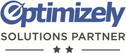 Optimizely 2 star partner logo