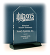 Somfy Wins Commercial Integrator BEST Award for Sonesse® ULTRA 50