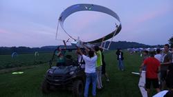 Flite Test Super Circle Plane