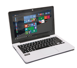 The CTL N15 Windows 10 Semi-Rugged Laptop