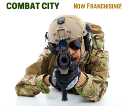 Combat City Franchise