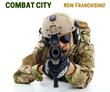Orlando Based Combat City Now Franchising