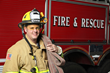 Deadline Approaching for Fire Department Applications for Life Safety Achievement Awards