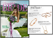 The Robert Matthew Jewelry Collection Has Been Featured on Beautiful Bride Magazine