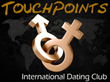 TouchPoints Expands Its International Matchmaking Solution, Becoming An Online Dating Country Club.