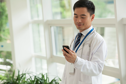 Leading Healthcare Companies and Hospitals Choose Send Word Now for Mass Notification