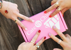 C&C, C&C VIP Box, Jewelry, Jewelry Box, Nail Polish, Trends
