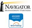 Navigator Management Partners Named Workday Advisory Services Partner